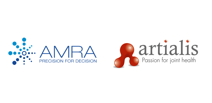 AMRA and Artialis Join Forces in Sarcopenia Clinical Studies
