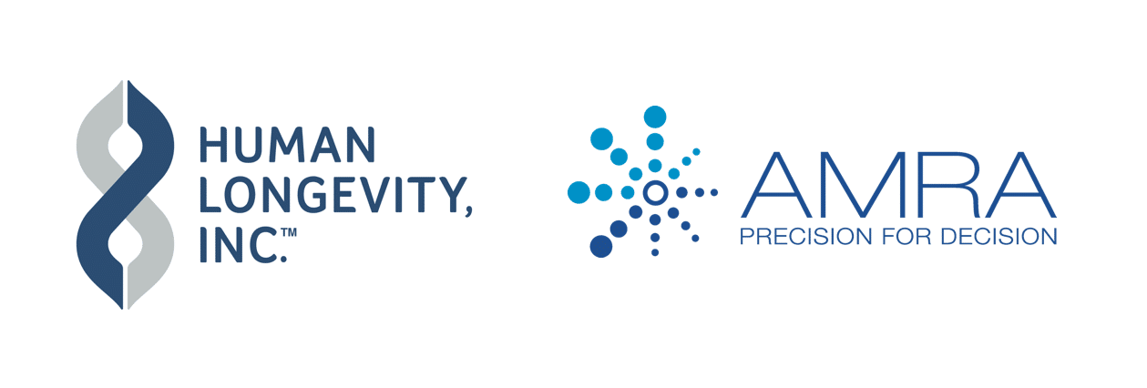 Human Longevity Inc. and AMRA Partner to Provide Advanced Body Composition Profiling to HLI's Health Nucleus Clients