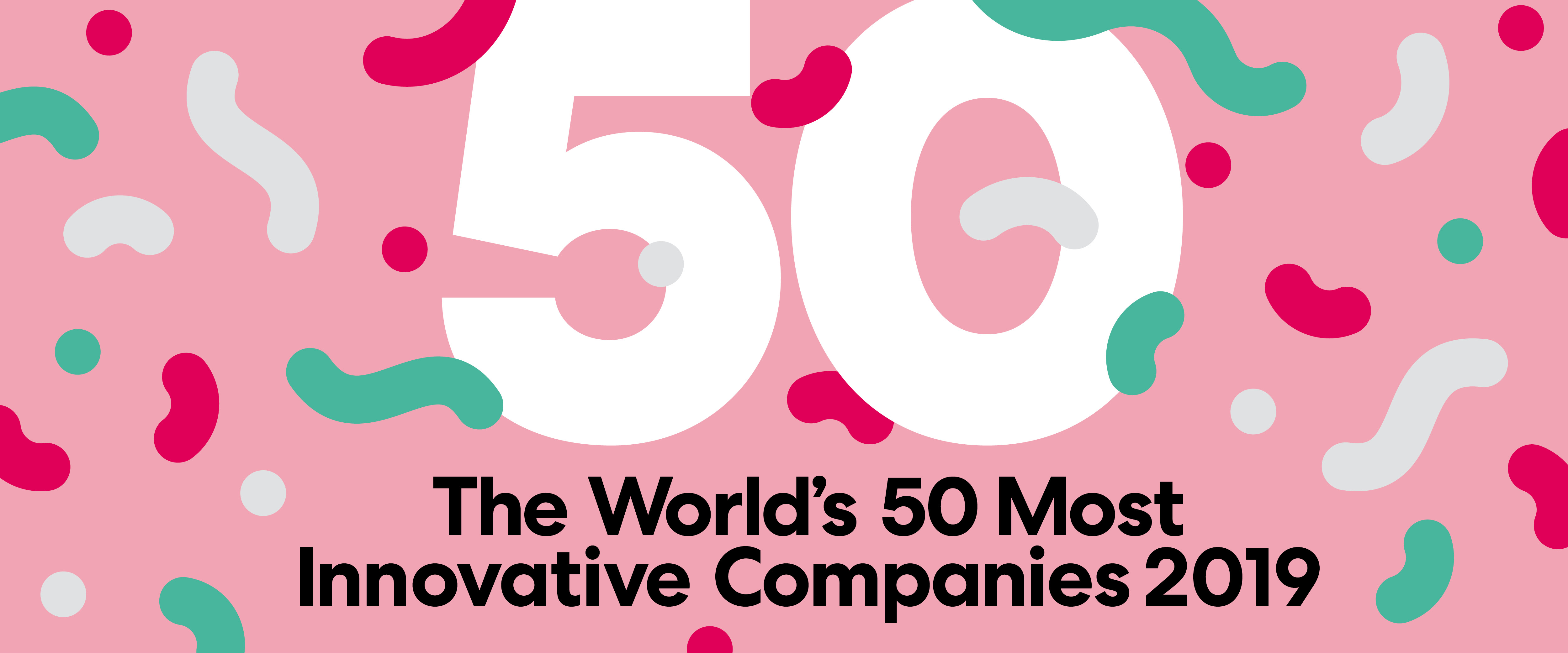 AMRA Selected as One of the Most Innovative Companies by Fast Company