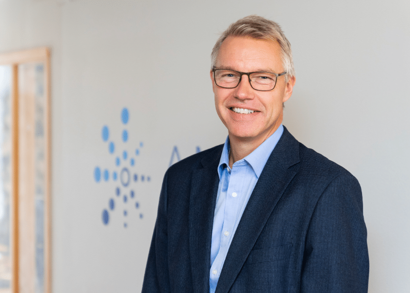 AMRA Medical Welcomes Jonas Lindqvist  to the Team as Director of Operations as It  Strengthens Its Delivery Capabilities in Clinical Trials